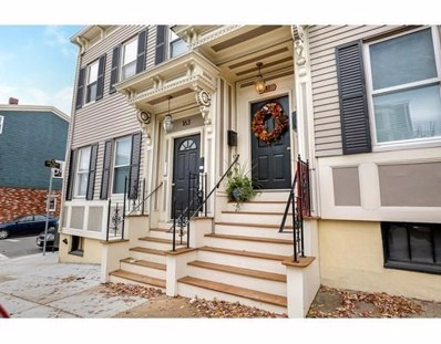 161 H Street UNIT 2, Boston, MA 02127 - #: 72418816