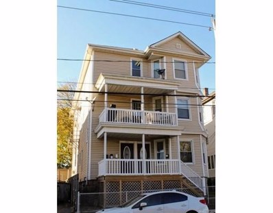 424-428 Robeson St, Fall River, MA 02720 - #: 72418842