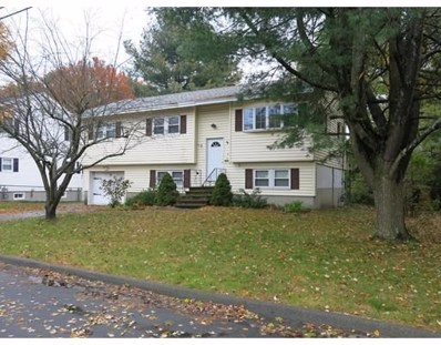 30 Lisa Ln, Lawrence, MA 01843 - #: 72418861