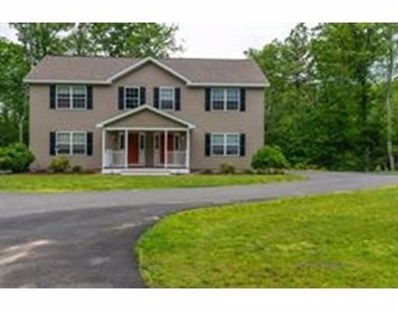 25 Acorn St UNIT 25, Middleton, MA 01949 - #: 72418865