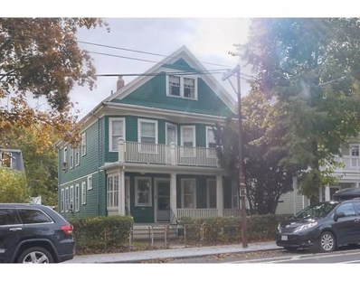 500 Huron Ave, Cambridge, MA 02138 - #: 72418877