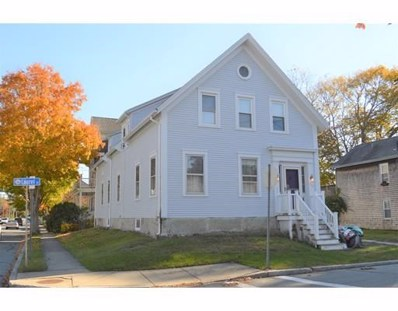 123 Laurel St, Fairhaven, MA 02719 - #: 72418892
