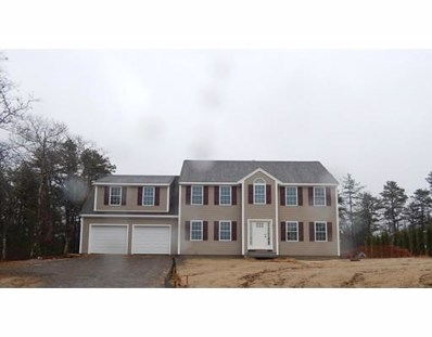 17 Future Way, Plymouth, MA 02360 - #: 72418905