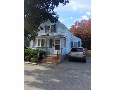 48 Spruce St, Haverhill, MA 01830 - #: 72418920