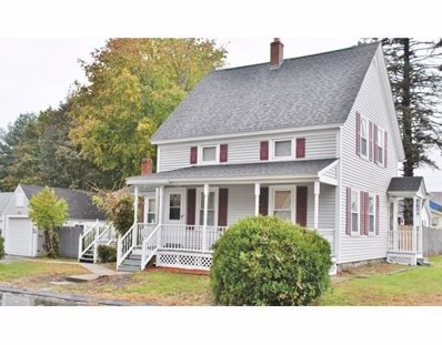 144 Amherst St, Nashua, NH 03064 - #: 72418947