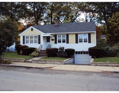 6 Corman Rd, Boston, MA 02126 - #: 72418981