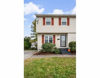 30 A Mount Ave, Worcester, MA 01606 - #: 72418986