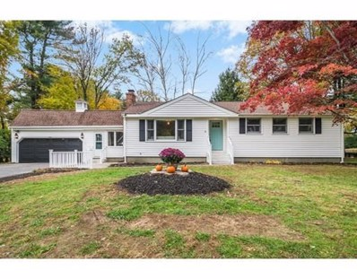 16 Sparrow Ln, Holliston, MA 01746 - #: 72418990