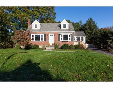 3 Johns Ave, Medfield, MA 02052 - #: 72418991