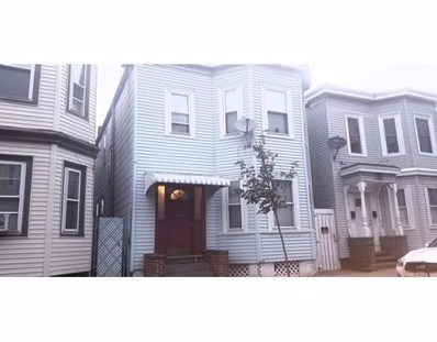 854 Saratoga Street, Boston, MA 02128 - #: 72419008