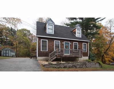 14 Lakeside Terrace, Amesbury, MA 01913 - #: 72419037