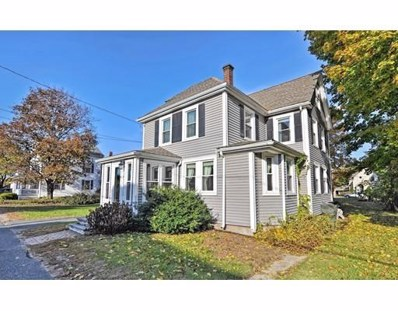 19 North Street, Milford, MA 01757 - #: 72419044