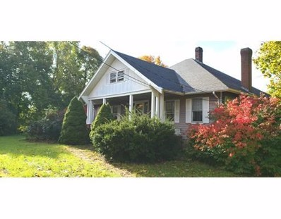 38 Plymouth St, Whitman, MA 02382 - #: 72419053