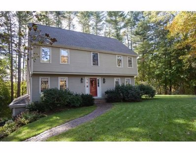 27 Carriage House Lane, Pembroke, MA 02359 - #: 72419061