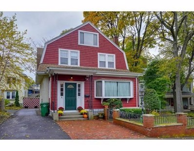 57 Spruce Street, Watertown, MA 02472 - #: 72419064