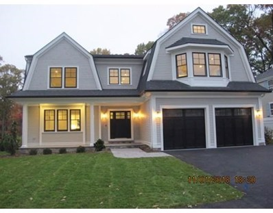 25 Hoover Road, Needham, MA 02494 - #: 72419069