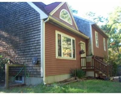 20 Blueberry, Dartmouth, MA 02747 - #: 72419081