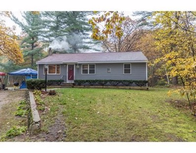 217 Reservoir Road, Lunenburg, MA 01462 - #: 72419086