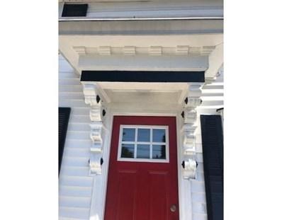 85 North Ave, Attleboro, MA 02703 - #: 72419104