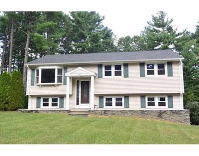 4 Weathervane Rd, Billerica, MA 01821 - #: 72419110