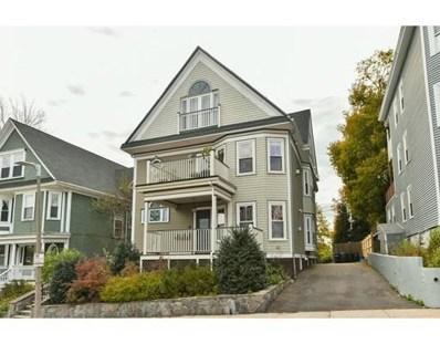62 Sawyer Ave UNIT 1, Boston, MA 02125 - #: 72419115