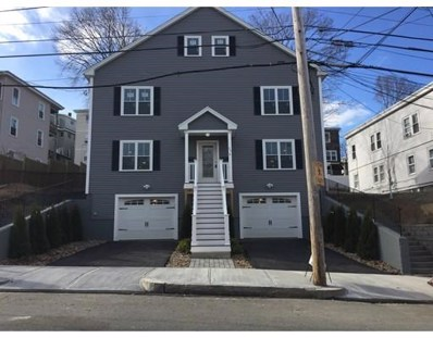 172 Campbell Ave UNIT 1, Revere, MA 02151 - #: 72419133