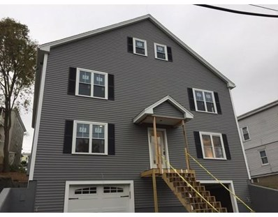 172 Campbell Ave UNIT 2, Revere, MA 02151 - #: 72419134