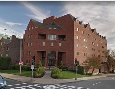 44 Elm Street UNIT 308, Worcester, MA 01609 - #: 72419147
