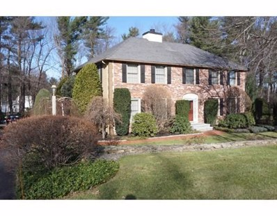 21 Fox Hill Dr, Holden, MA 01520 - #: 72419148