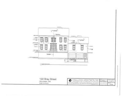 122 Bray Street, Gloucester, MA 01930 - #: 72419158