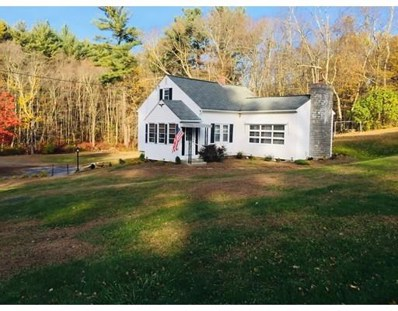 15 Wagher Rd, Thompson, CT 06255 - #: 72419175