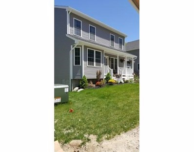 10 Cherry Blossom Circle UNIT 51, Worcester, MA 01605 - #: 72419187