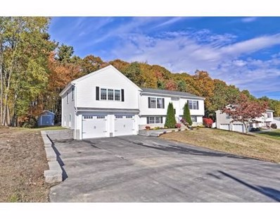 325 Rumonoski Dr, Northbridge, MA 01534 - #: 72419192