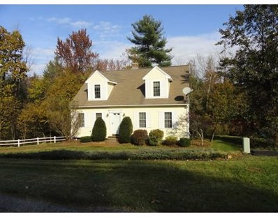 16 Ten Rod Road, Rutland, MA 01543 - #: 72419210