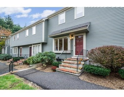 4 Deer Path UNIT 4, Maynard, MA 01754 - #: 72419228