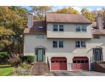1 Carol Dr UNIT 1, Oxford, MA 01540 - #: 72419258