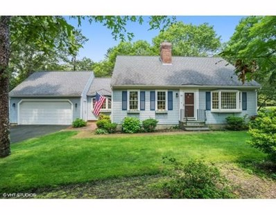20 Rigging Way, Barnstable, MA 02648 - #: 72419270