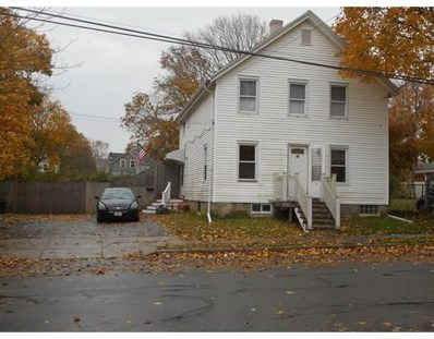 94 Durfee St, New Bedford, MA 02740 - #: 72419275