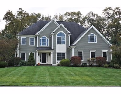 22 Waterville Ln, Shrewsbury, MA 01545 - #: 72419279