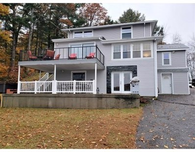 91 S Shore Rd, Webster, MA 01570 - #: 72419303
