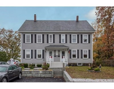 29 Highland Ave UNIT 29, Chelmsford, MA 01863 - #: 72419313