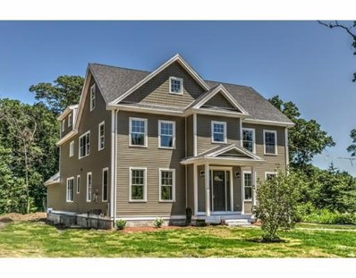 3 Dartmouth Road, Burlington, MA 01803 - #: 72419357