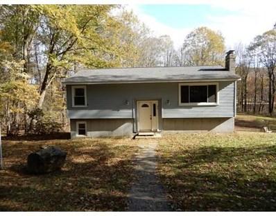 96 Downey Rd, North Brookfield, MA 01535 - #: 72419362