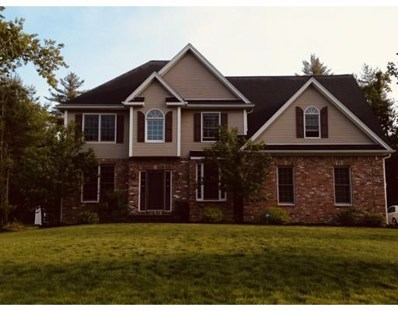 9 Lexington Circle, Southwick, MA 01077 - #: 72419372