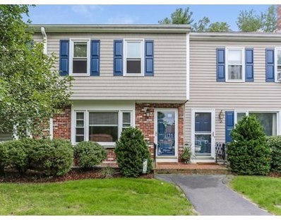 15 Sharron Drive UNIT 15, Easton, MA 02375 - #: 72419392