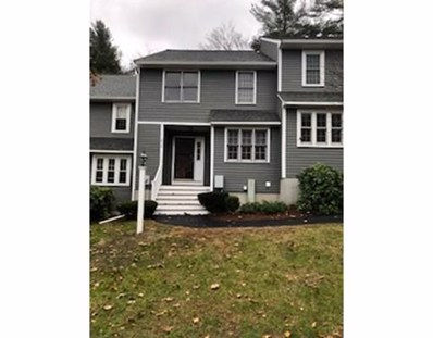 219 Laurelwood Dr UNIT 219, Hopedale, MA 01747 - #: 72419403