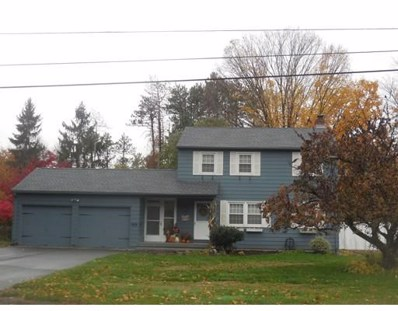 179 Tannery Rd, Westfield, MA 01085 - #: 72419411