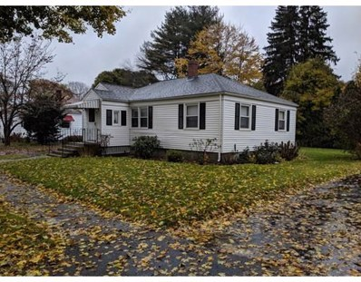 5 Fairlawn, Worcester, MA 01602 - #: 72419413
