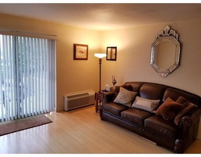 45 Oval Road UNIT 41, Quincy, MA 02170 - #: 72419418