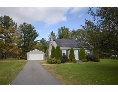 19 Gregory Lane, West Springfield, MA 01089 - #: 72419441